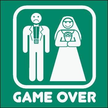Game Over - Happy Married Life for Couples