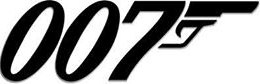 James Bond - 007 Logo