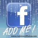 Add Me in Facebook - Friend Request Logo