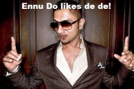Ennu Do Likes De De - Yo Yo Honey Singh