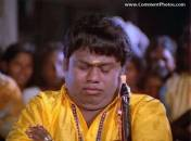 Senthil Standing and Sleeping Reaction