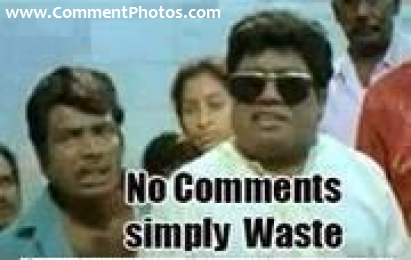 No Comments. Simply Waste - Gaoundamani and Senthil