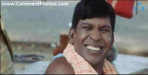 Vadivelu Funny Laugh