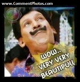 Wow.. Very Very Beautiful People - Vadivelu