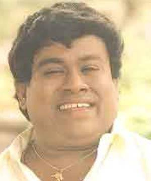 Senthil Funny Laugh Expression
