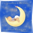 Congratulations and Best wishes on your New Born Baby