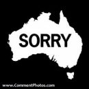 Sorry - Australlia Map