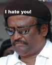I Hate You - Ranjikanth