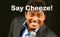Say Cheeze - Johny Lever