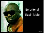 Funny Emotional Black Male