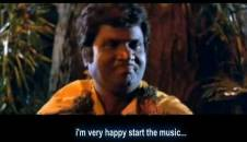 I am Very Happy. Start The Music - Ada adada adadi adada - Goundamani