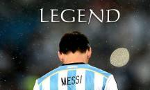 Legend Messi