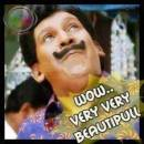 Wow Very Very Beautifull - Vadivelu Funny Expression